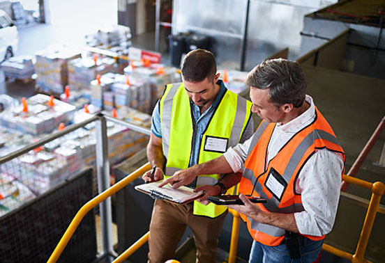 Logistics and Warehouse Staffing Recruitment Agency in Montreal