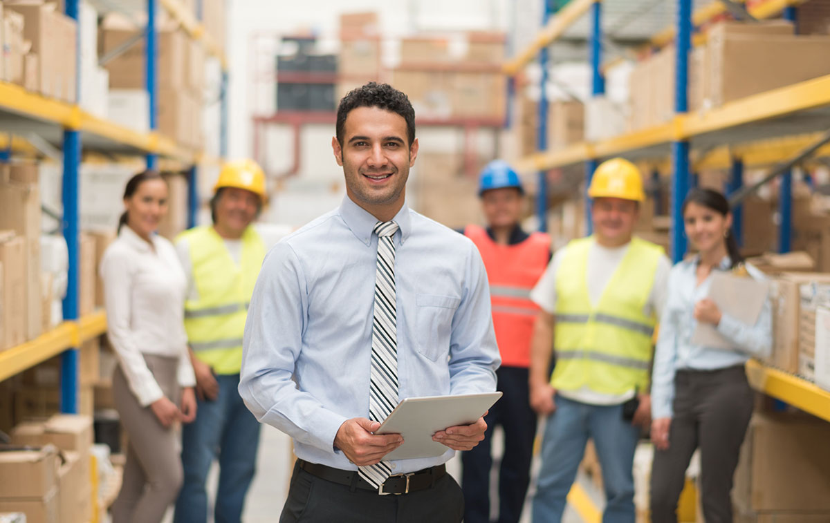Industrial Staffing Recruitment Agency in Montreal